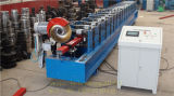 Roulis en aluminium de tuyau de descente formant la machine