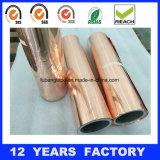Clinquant de cuivre de micron/constructeur de cuivre de professionnel de bande de clinquant
