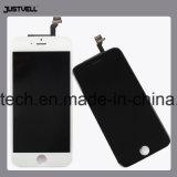 L'affichage à cristaux liquides de téléphone mobile d'écran tactile pour l'étalage de l'iPhone 6splus libèrent DHL