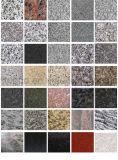 Панели сота богатого гранита Китая цвета естественные каменные для пола