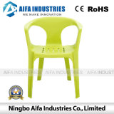 屋外の椅子のためのプラスチック製品型