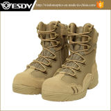 High Commando Ranger Tactical Combat Shoes, Military Assault Boots