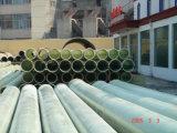 Bonne propriété de face interne douce de pipe de la circulation FRP
