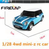 RC treibendes Auto-Mini Cooper-Radiosteuerauto