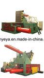 Het In balen verpakken van het Staal van het schroot Machine