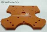 CNC Machining Parts с Bakelite для выполненного на заказ Voltage Test Fixture