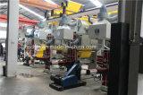 4 Farben-Zylindertiefdruck-Drucken-Maschine