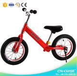 2016년 Fatory에 의하여 성숙된 제품 및 세륨은 아기 균형 자전거/OEM 서비스 도보 자전거/좋은 디자인과 모형 아기 보행자 자전거를 승인했다