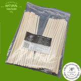 vara do difusor da lingüeta do Rattan de 100PCS/Bag 6mmx22cm