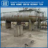 Industrielles Gas-füllende Gerät LPG-Schienen-Tankstelle