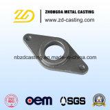 アルミニウムOEMの金属の鍛造材は機械化を用いるダイカストの部品を