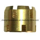 Brass Hose Barb Connector for Pipe Fitting