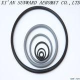 Aangepaste Colorful Hittebestendigheid 70d NBR Rubber O Ring Made in Aeromat