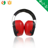Lärmverminderung-Hörschutz-sicherer Baby-Ohrenschützer-Kopfhörer mit kundenspezifischem Firmenzeichen Lx-Em01