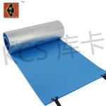 Mousse de XPE avec la lumière en aluminium et le couvre-tapis épais de sommeil
