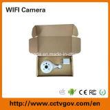 De mini Camera van de Veiligheid van kabeltelevisie IP van de Visie van de Nacht met Draadloos Netwerk WiFi