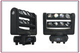 8*10W СИД Moving Head Beam Light для Stage Effect (HL-015YT)
