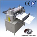 Sevro Motor Stain Pinted Label Sheet Cutting Machine