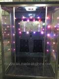 贅沢な様式の浴室の蒸気のシャワー室(950)
