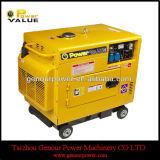 중국 Supply Generator를 위한 5kw Diesel Generator Price