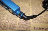 Temperatur-justierbares Dampf-Haar-flaches Eisen