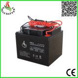 12V 120ah AGMの手入れ不要の太陽電池