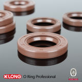 Sealing를 위한 Quality 좋은 FKM Rubber SA Oil Seal
