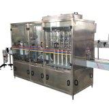 Cadena de producción de equipo del aceite de oliva/planta de relleno