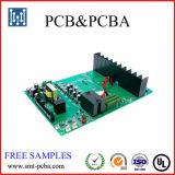 Service électronique d'Assemblée de carte d'OEM de Fr4 1.6mm avec le certificat de RoHS
