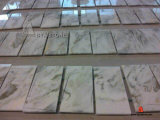 WallおよびFlooringのための自然なPolished Stone Marble Tiles