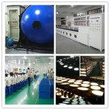 Painel claro ultra fino magro quadrado novo do diodo emissor de luz da lâmpada SMD2835 de China 18W da venda por atacado da iluminação de painel do diodo emissor de luz