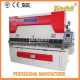 Hydraulische Druckerei-Bremse CNC-Wc67k-100/4000