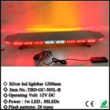銀製のShell LED Lightbar 12V 48 Inches TbdGa505 8b4
