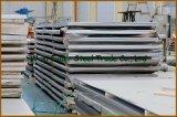 Hl 8k du Ba 2b de la Chine du SUS 304 de feuille laminée à froid par fini d'acier inoxydable