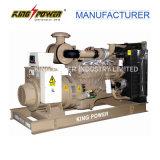 100-400kVA öffnen sich,/leise Dieselgenerator mit Cummins Engine für industriellen Gebrauch