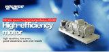 Variabler MotorHokaido trockene Schrauben-Vakuumpumpe (RSE 80)