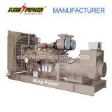 725kVA Cummins Engine pour le type silencieux Genset diesel avec le certificat de la CE