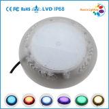 Luz branca quente da piscina do diodo emissor de luz da venda 35W Color/RGB da alta qualidade