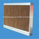 Staubdichte Bienenwabe-Auflage-Abgleichung mit zentrifugalem Ventilator