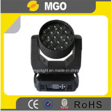 DJ Light 19X12W LED Beam Stage Moving Head Light