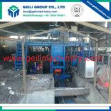 Carcaça Machine/CCM do lingote de aço