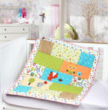 Baby 2016 Quilt Patterns Colorful Animals Design Lovely für Baby
