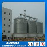 O Ce certificou o silo com o coletor de poeira para a fábrica da alimentação dos rebanhos animais