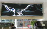 P8 LED Screen für Outdoor Video Display