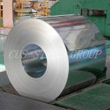 La venta caliente galvanizó la hoja de acero/la bobina de acero galvanizada sumergida caliente (0.12-1.5m m)