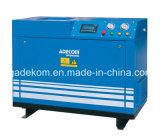 El aceite eléctrico inmóvil inyecta el compresor de aire rotatorio del tornillo (K3-08D)