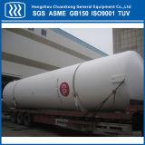 Tanque de armazenamento do líquido criogênico de embarcação de pressão de ASME