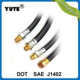 SAE J1402 boyau de frein à air de basse température de 3/8 pouce