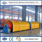 고품질 ISO9001를 가진 관 좌초 기계