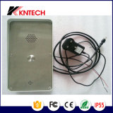 De Telefoon Kntech knzd-45 van de Deur van de intercom het Systeem van de Intercom